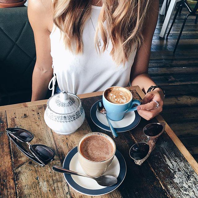 Trudi, šta si u kavu stavila?
