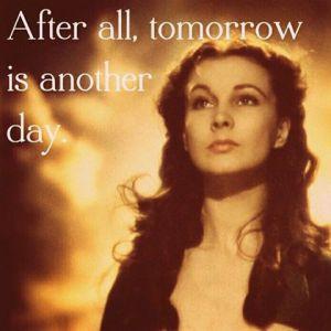 """Sutra je novi dan"""