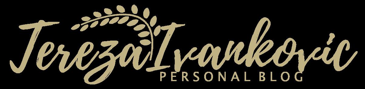TerezaIvankovic // Personal Blog