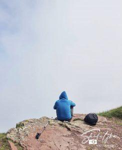 Skituljko u epizodi Stara Planina